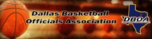 Dallas Basketball Officials Association